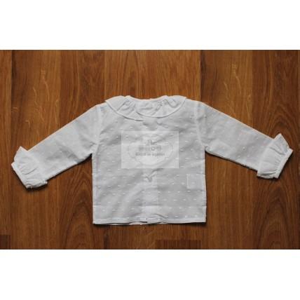 Camisa Plumeti