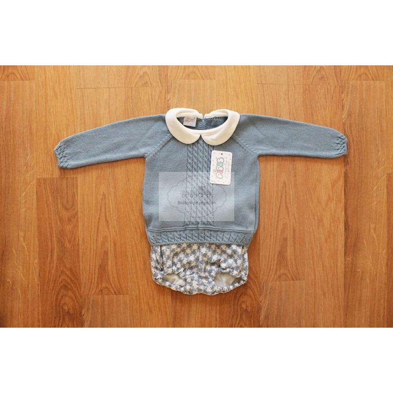 90e42c2be Ofertas y descuentos de ropa infantil - Bolitas de Algodon